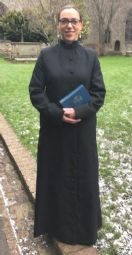 Ladies Wenlock Cassock
